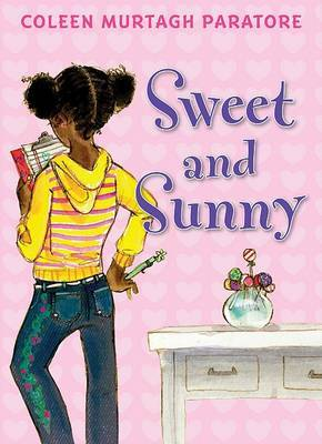 Sweet and Sunny by Coleen Murtagh Paratore image