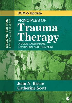 Principles of Trauma Therapy by John N. Briere