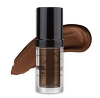LA Girl HD Pro Coverage Foundation - Dark Chocolate