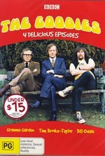 The Goodies - 4 Delicious Episodes (Vol 1) on DVD