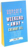 Organik Botanik - Weekend Away Hair & Facial Treatment Beauty Pack (Coconut Oil)