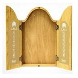 Harrows: Oak Finish - Dart Cabinet