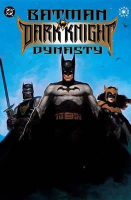 Elseworlds: Batman Volume 3 by Various ~