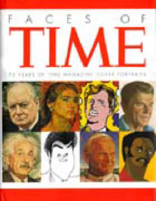 "Faces of ""Time"" by Frederick S. Voss"
