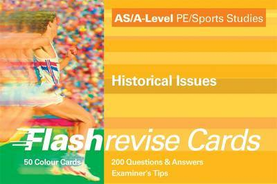 AS / A-level PE / Sports Studies by Nesta Wiggins-James