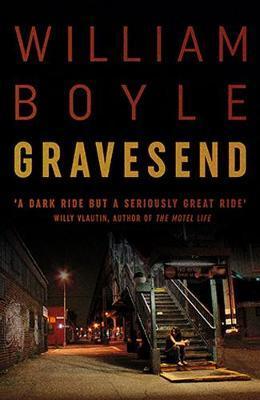 Gravesend by William Boyle image