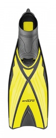 Mirage: F019 Enduro - Dive Fins - XL (Yellow)