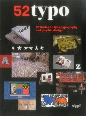 52 Typo by Etapes: Editions (Ed.) image