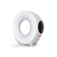 iBaby Monitor M2S Plus - White