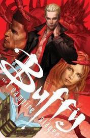 Buffy Season 10 Library Edition Volume 2 by Joss Whedon