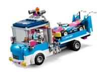 LEGO Friends: Service & Care Truck (41348) image