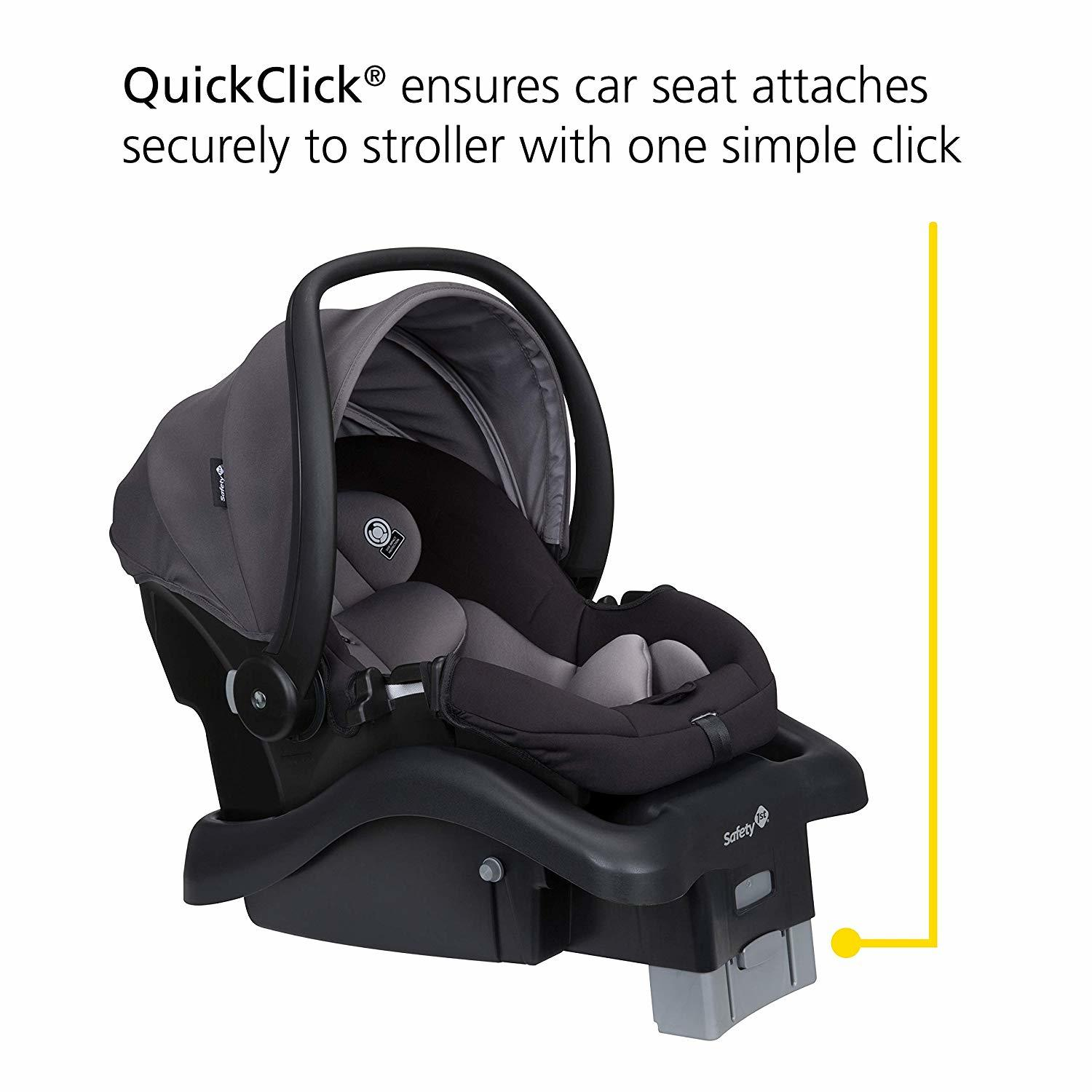 Infant Car Seat Safety 1st Onboard 35 Lt Infant Car Seat Base
