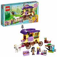 LEGO Disney: Rapunzel's Traveling Caravan (41157)