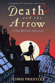 Death and the Arrow by Chris Priestley image