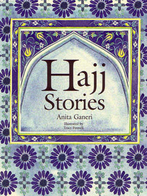 Hajj Stories Big Book by Anita Ganeri image