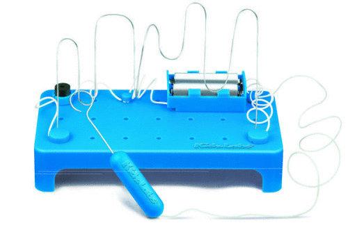 4M: Kidz Labs Buzz Wire Kit image