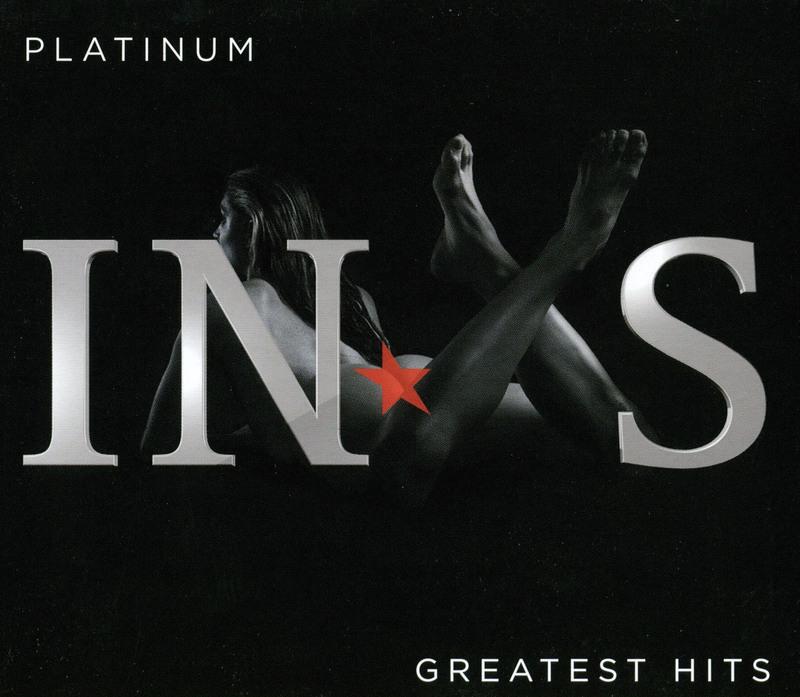 INXS - Platinum Greatest Hits image, Image 1 of 1
