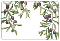 Olives Placemats (set of 6)