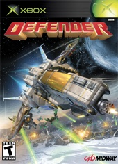 Defender for Xbox