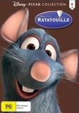 Ratatouille (Pixar Collection 8) on DVD