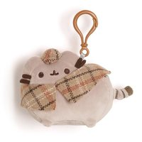 Pusheen the Cat Detective Pusheen Clip-On Backpack Plush