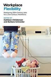 Workplace Flexibility image