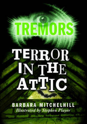 Terror In The Attic by Barbara Mitchelhill image