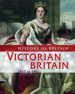 Victorian Britain 1837 to 1901 by Brenda Williams image