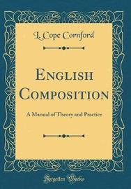 English Composition by L Cope Cornford image