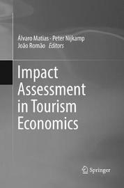 Impact Assessment in Tourism Economics image