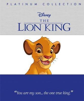 The Lion King (Disney: Platinum Collection)