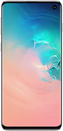 Samsung Galaxy S10 [512GB] [White] [Genuine Refurbished] image