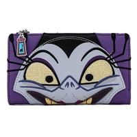 Loungefly: Emperors New Groove - Yzma Cosplay Flap Wallet