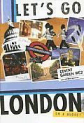 Let's Go London image