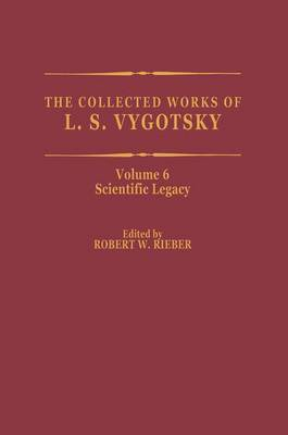 The The Collected Works of L.S. Vygotsky: v.6 by L.S. Vygotskii image