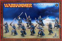 Warhammer High Elf - Shadow Warriors
