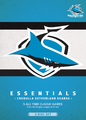 NRL Cronulla-Sutherland on DVD