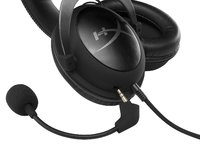 HyperX Cloud II Pro Gaming Headset (Gun Metal) for PC