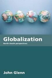 Globalization by John Glenn image
