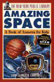 The Amazing Space by The New York Public Library image