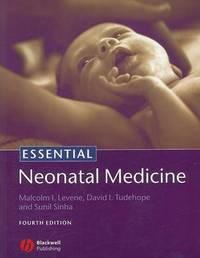 Essential Neonatal Medicine by Malcolm Levene image