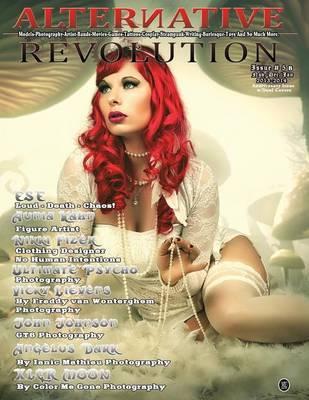 Alternative Revolution Magazine Issue 5 by Michael Enoches