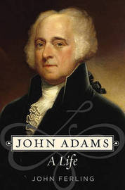 John Adams by John Ferling image
