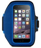 Belkin: Sport-Fit Plus Armband for iPhone 6 - Blueprint/Marina Blue