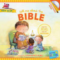 Tell Me about the Bible by Stephen Elkins
