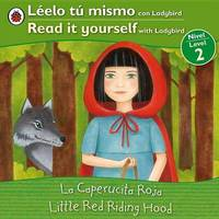 La Caperucita Roja/Little Red Riding Hood by Ladybird