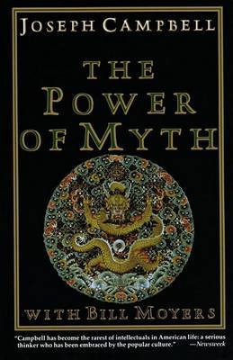 Power of Myth by Joseph Campbell