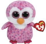 Ty: Beanie Boo's - Glider Penguin