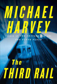 The Third Rail by MR Michael Harvey (founder, Interactional Coaching, London, UK Interactional Coaching, London, UK Interactional Coaching, London, UK Interactional Coa image
