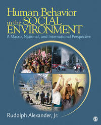 Human Behavior in the Social Environment image